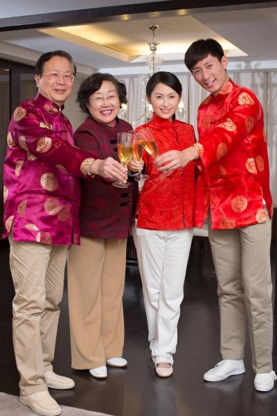 feiern sie chinesische kultur asien asiatische