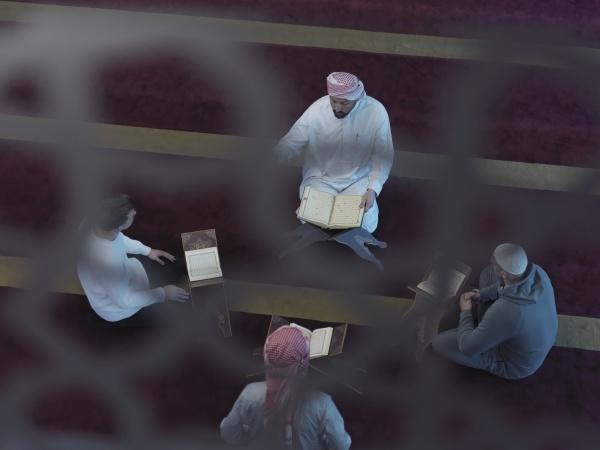 top, view, of, muslim, people, in - 29810955