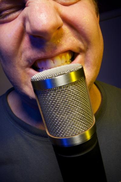 saenger mikrofon