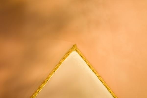 luftaufnahme des bumbunga sees im detail