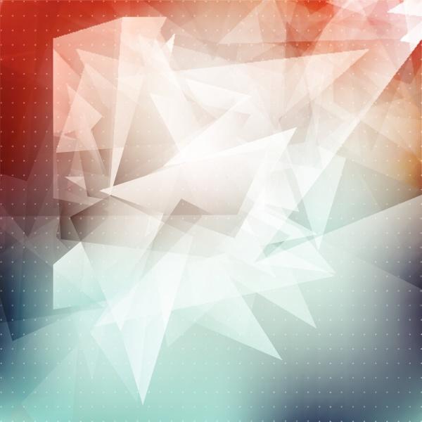 abstrakter niedriger polyhintergrund 0712