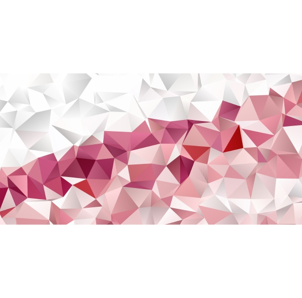 banner, template, with, a, low, poly - 30581192
