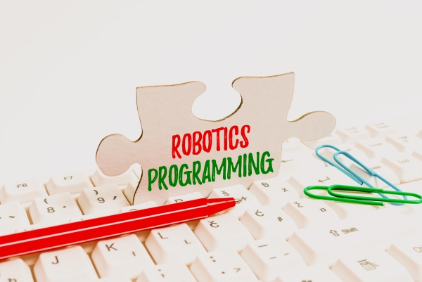 writing, displaying, text, robotics, programming, - 30584638