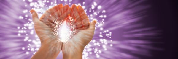 psychische spirituelle heilenergie licht