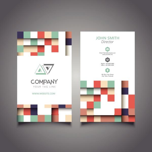 modern, business, card, design - 30609068