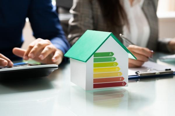 house energy audit sparen mit effizienz
