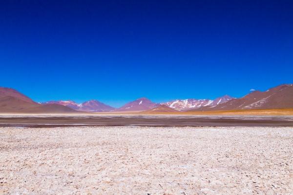 bolivianische, berglandschaft, bolivien - 30735853