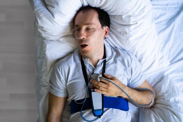 behandlung von apnoe schlafstoerungen im krankenhaus