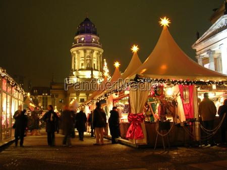 weihnachtsmarkt gendarmenmarkt berlin