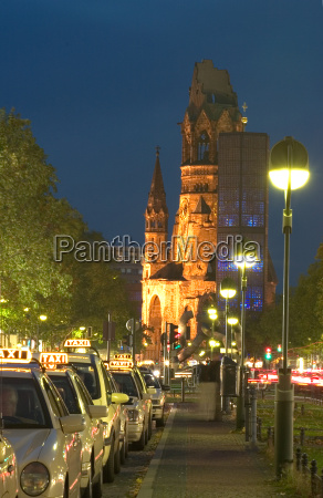 kaiser wilhelm memorial church 02