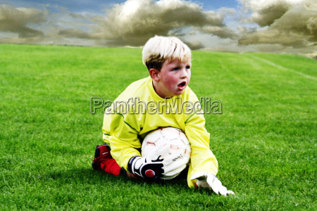 young keeper i