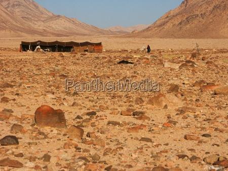 land der beduinen