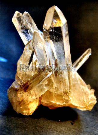 im reich der kristalle bergkristall 1