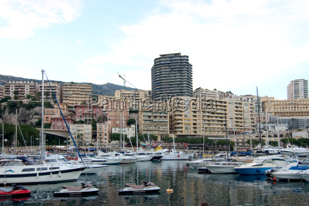 port of montecarlo