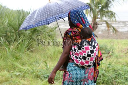 regen in kenia