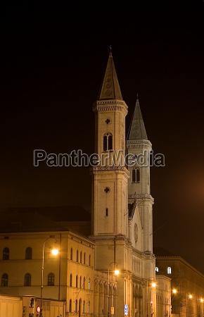 ludwigskirche
