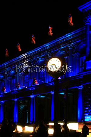 pm on the stock exchange frankfurt