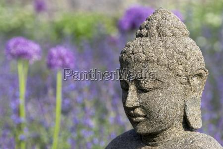 garten buddha
