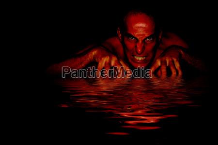 scary pik3
