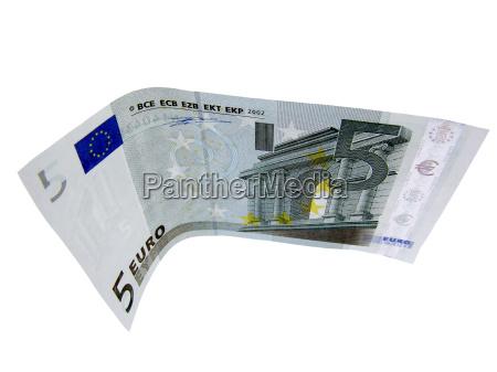 fuenf euro