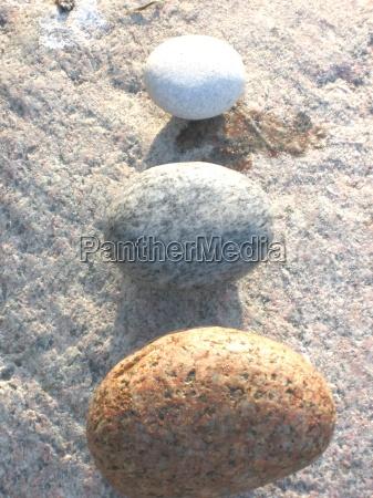steinimpressionen