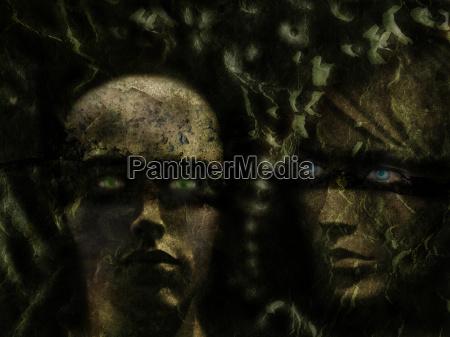 phantome dunkler traeume