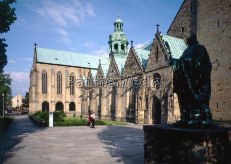 hildesheim cathedral 2