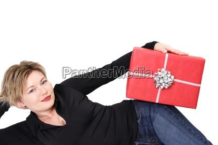 geschenk pose 3
