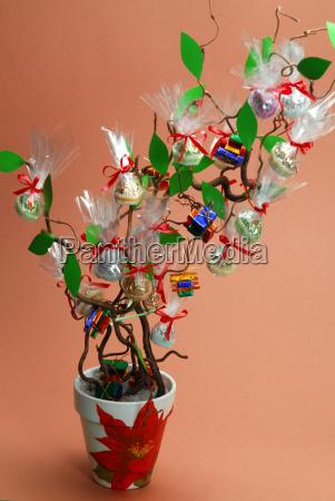 geschenkebaum