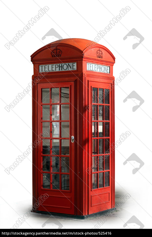 telefonzelle - 525416