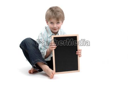 schwarze tafel