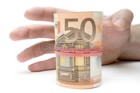 geld klauen