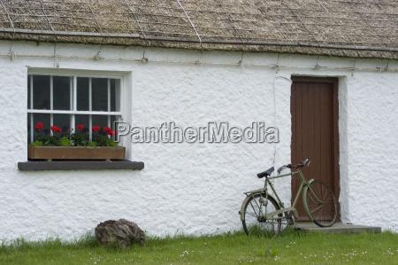 fahrrad in irland