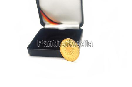 100 euro goldmuenze