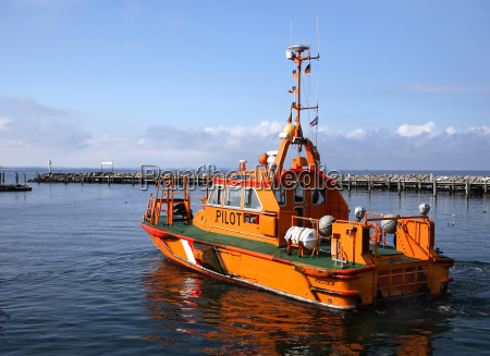 lotsenversetzboot