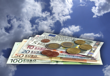 finanzierung kapital euro