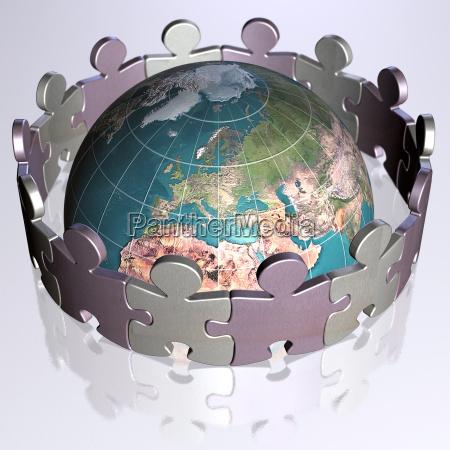 one world 3