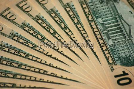 bank kreditinstitut geldinstitut dollar dollars makro