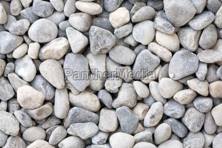 even more pebbles