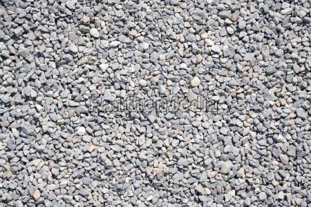 gravel variation