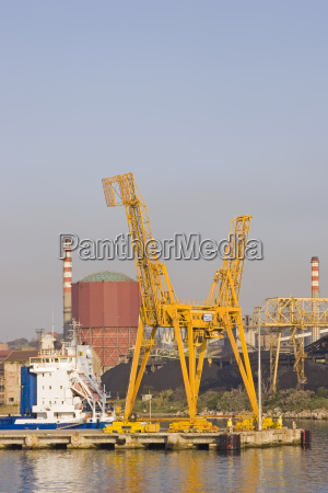 industriehafen piombino