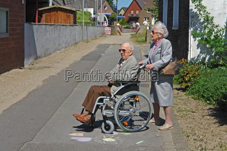 liebe bis ins hohe alter