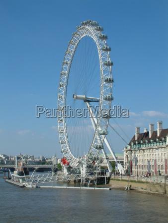 london eye attraktivstes riesenrad der