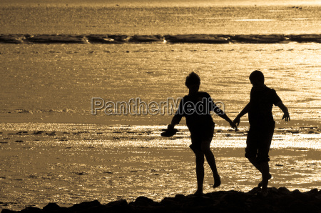 sunsetwalk - 681419