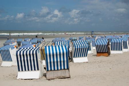 beach norderney