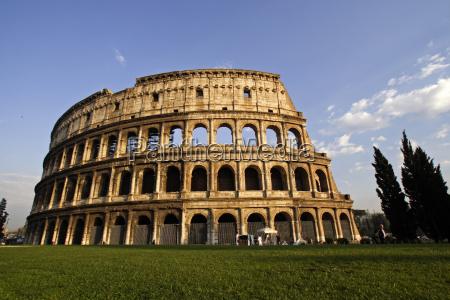 bauten geschichte tourismus rom roma ruine