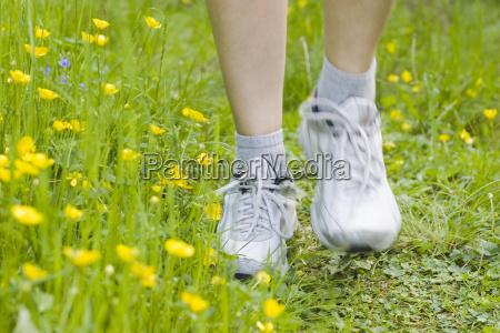 sport laufen joggen