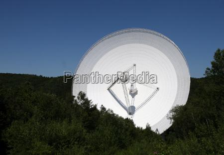 radio teleskop effelsberg