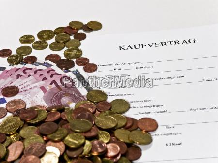 blankokaufvertrag und bargeld 2