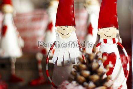 weihnachtspaar
